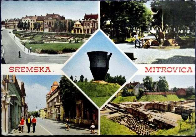 images of Sremska Mitrovica
