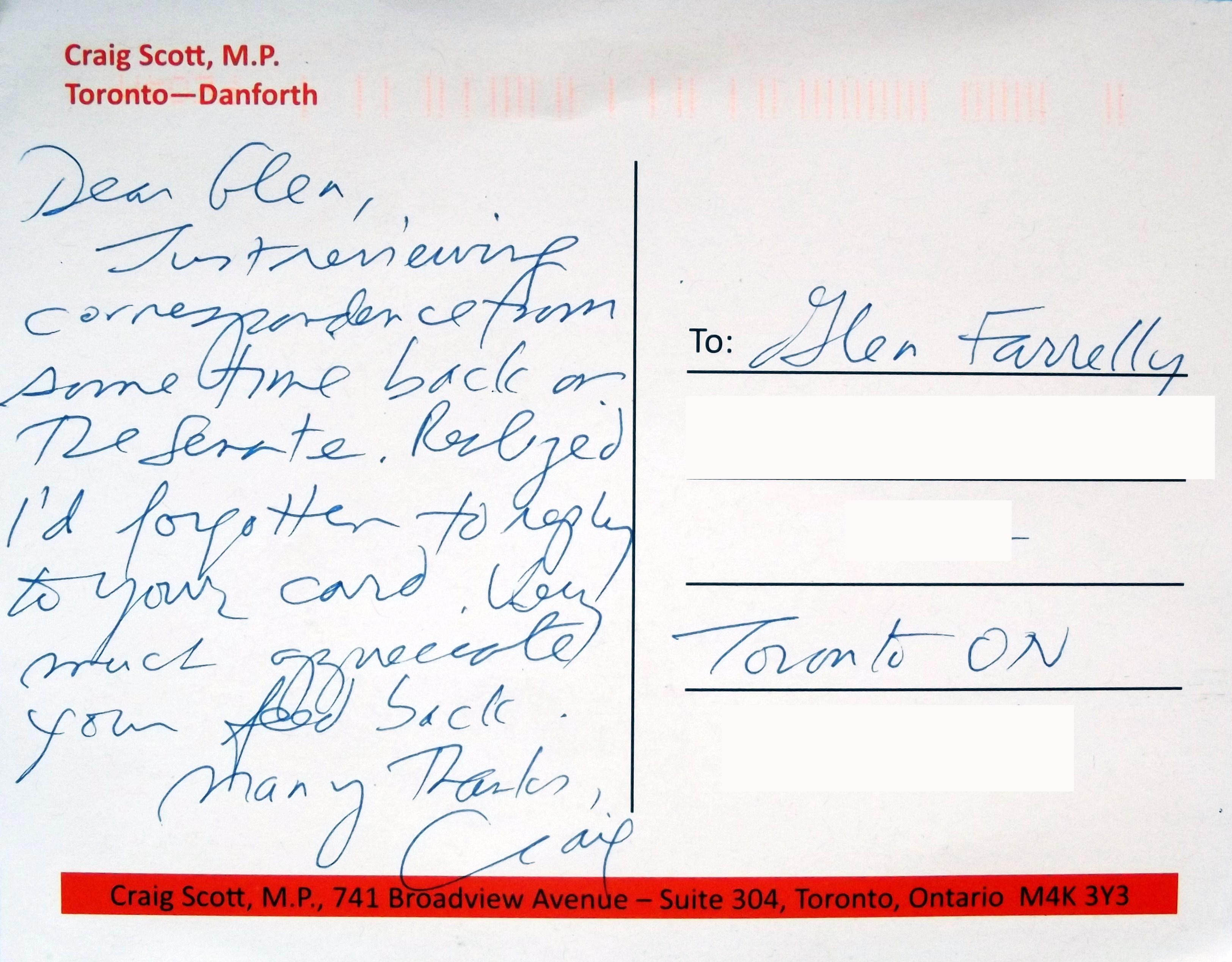 Italian handwritten postcard letter stock photo image 39254147 - Handwritten